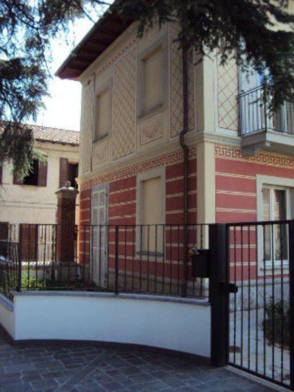 Villa in vendita a Sovico, 4 locali, prezzo € 423.000 | Cambiocasa.it