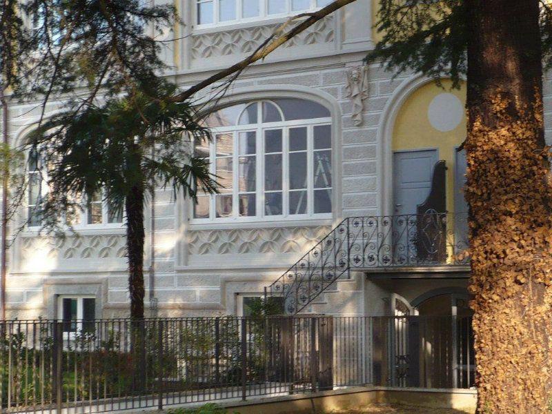 Villa in vendita a Sovico, 4 locali, prezzo € 564.000 | Cambiocasa.it