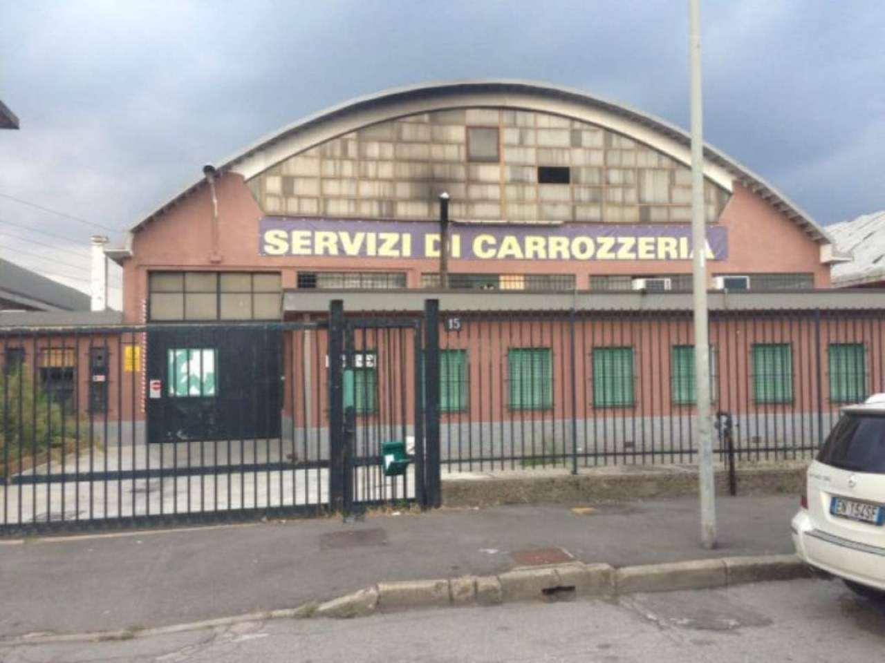 Capannone in vendita a Pioltello, 1 locali, prezzo € 600.000   Cambio Casa.it