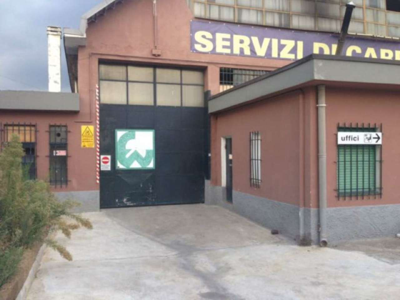 Capannone in vendita a Pioltello, 1 locali, prezzo € 600.000 | Cambio Casa.it