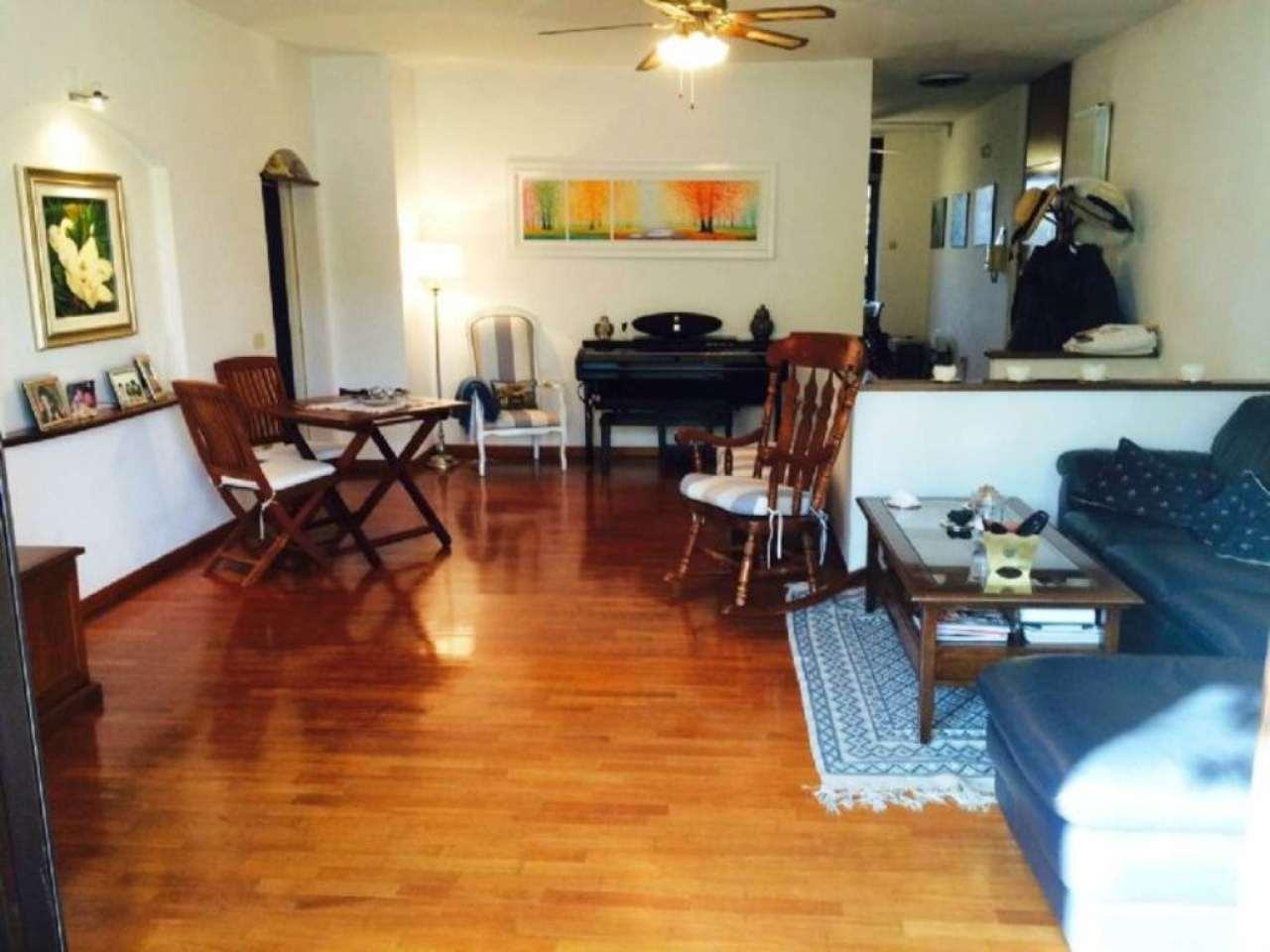 Appartamento in affitto a Basiglio, 4 locali, prezzo € 1.500 | Cambio Casa.it
