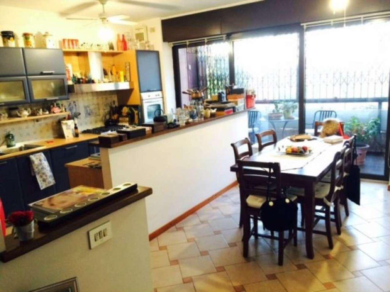 Appartamento in affitto a Basiglio, 4 locali, prezzo € 1.500   Cambio Casa.it