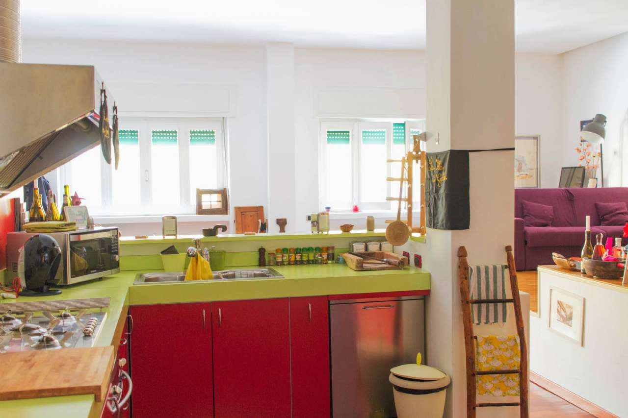 Appartamento in affitto a Milano, 1 locali, zona Zona: 10 . P.ta Genova, Romolo, Solari, Savona, Tortona, prezzo € 1.300 | CambioCasa.it
