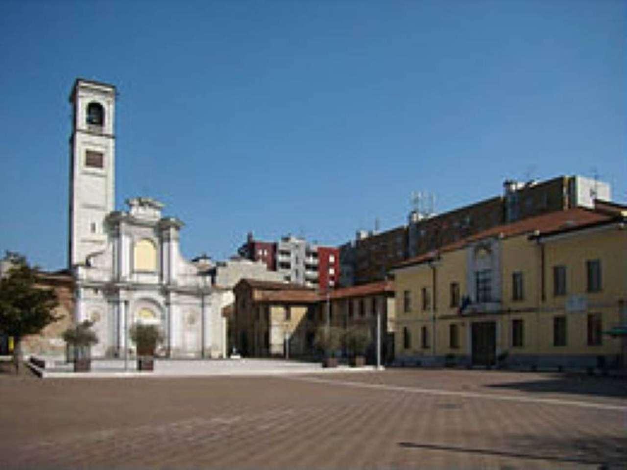 Terreno Edificabile Residenziale in vendita a San Giuliano Milanese, 80 locali, Trattative riservate | Cambio Casa.it