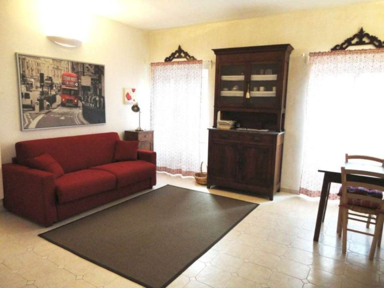 Appartamento in vendita a Cicagna, 3 locali, prezzo € 69.000 | CambioCasa.it