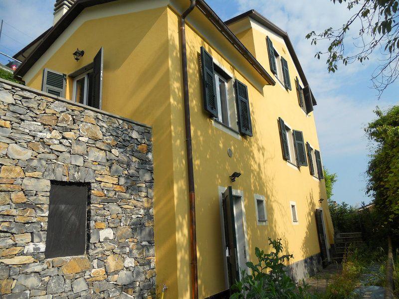 Soluzione Indipendente in vendita a Carasco, 4 locali, prezzo € 239.000 | Cambio Casa.it