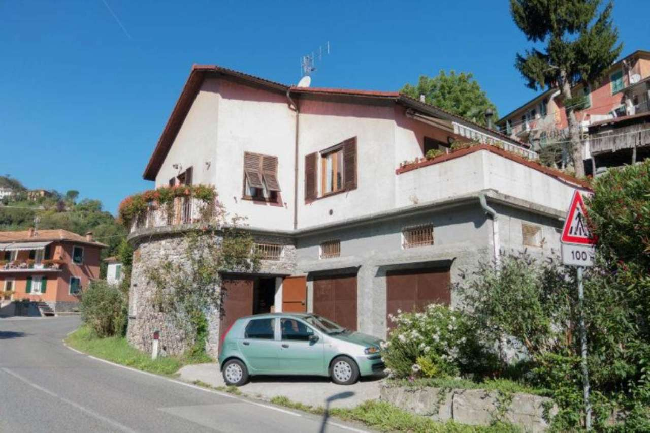 Soluzione Indipendente in vendita a Neirone, 5 locali, prezzo € 190.000 | Cambio Casa.it
