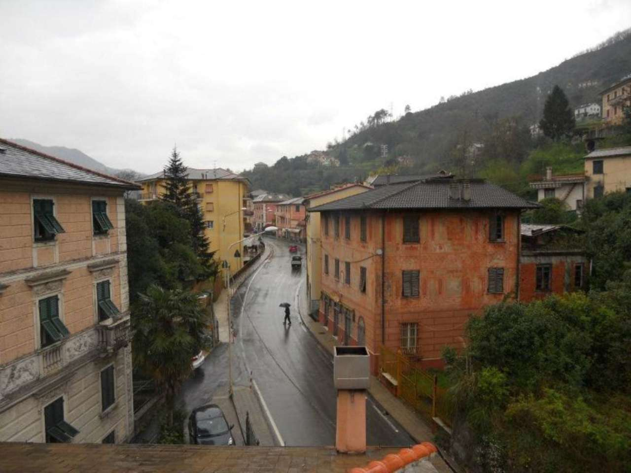Soluzione Indipendente in vendita a Cicagna, 5 locali, prezzo € 65.000 | Cambio Casa.it