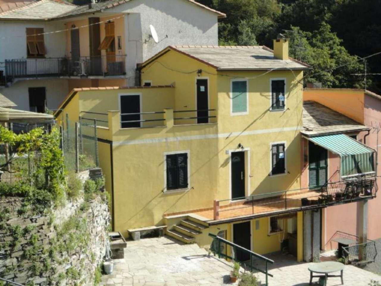 Soluzione Indipendente in vendita a Lorsica, 4 locali, prezzo € 168.000 | Cambio Casa.it