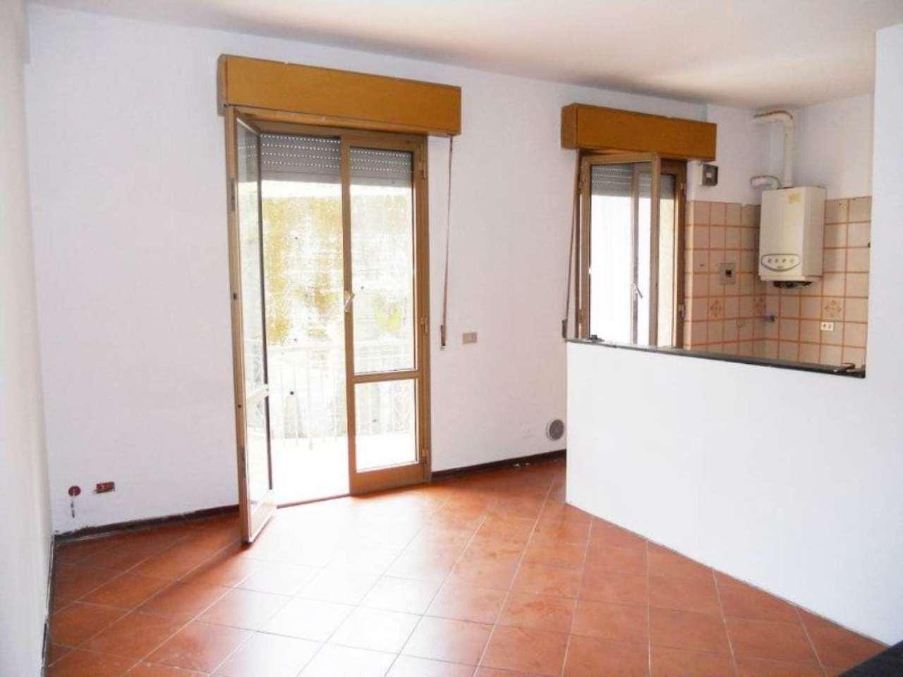 Appartamento in vendita a Cicagna, 4 locali, prezzo € 75.000 | Cambio Casa.it