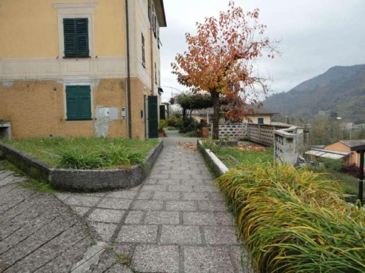 Appartamento in vendita a San Colombano Certenoli, 3 locali, prezzo € 79.000 | Cambio Casa.it