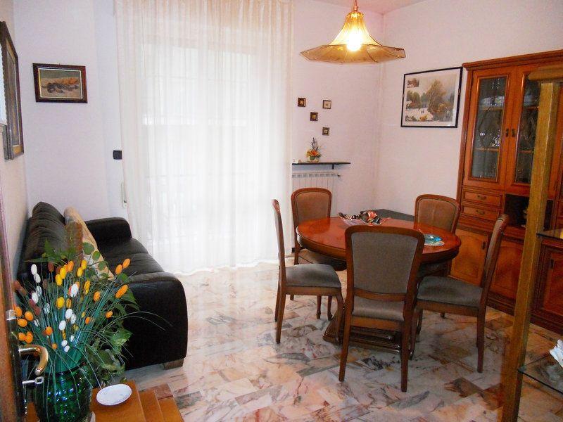 Appartamento in vendita a Moconesi, 5 locali, prezzo € 125.000 | Cambio Casa.it