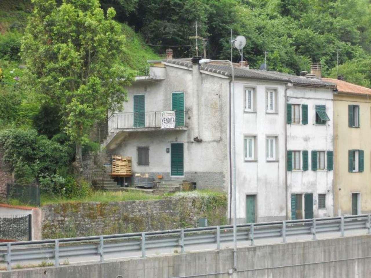 Soluzione Indipendente in vendita a Carasco, 4 locali, prezzo € 59.000 | CambioCasa.it