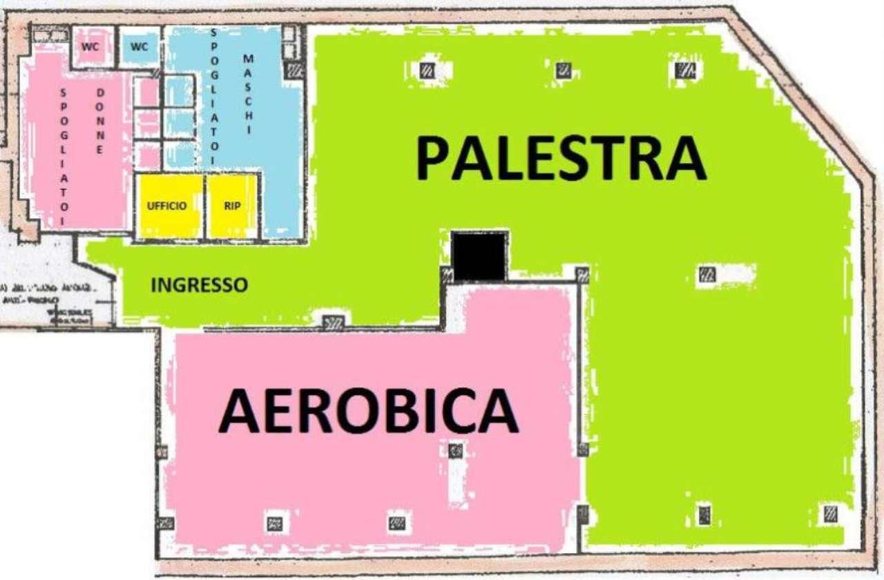 Magazzino in vendita a Cicagna, 4 locali, prezzo € 70.000 | Cambio Casa.it