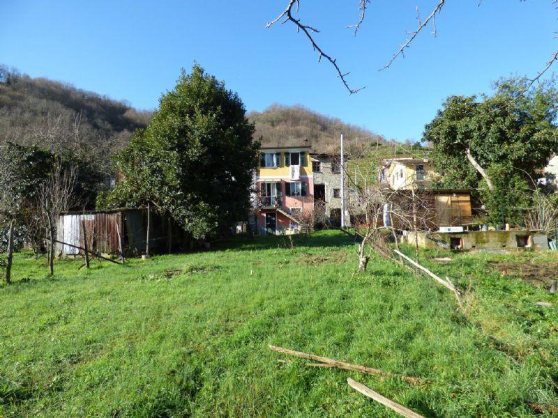 Soluzione Indipendente in vendita a Moconesi, 6 locali, prezzo € 175.000 | Cambio Casa.it