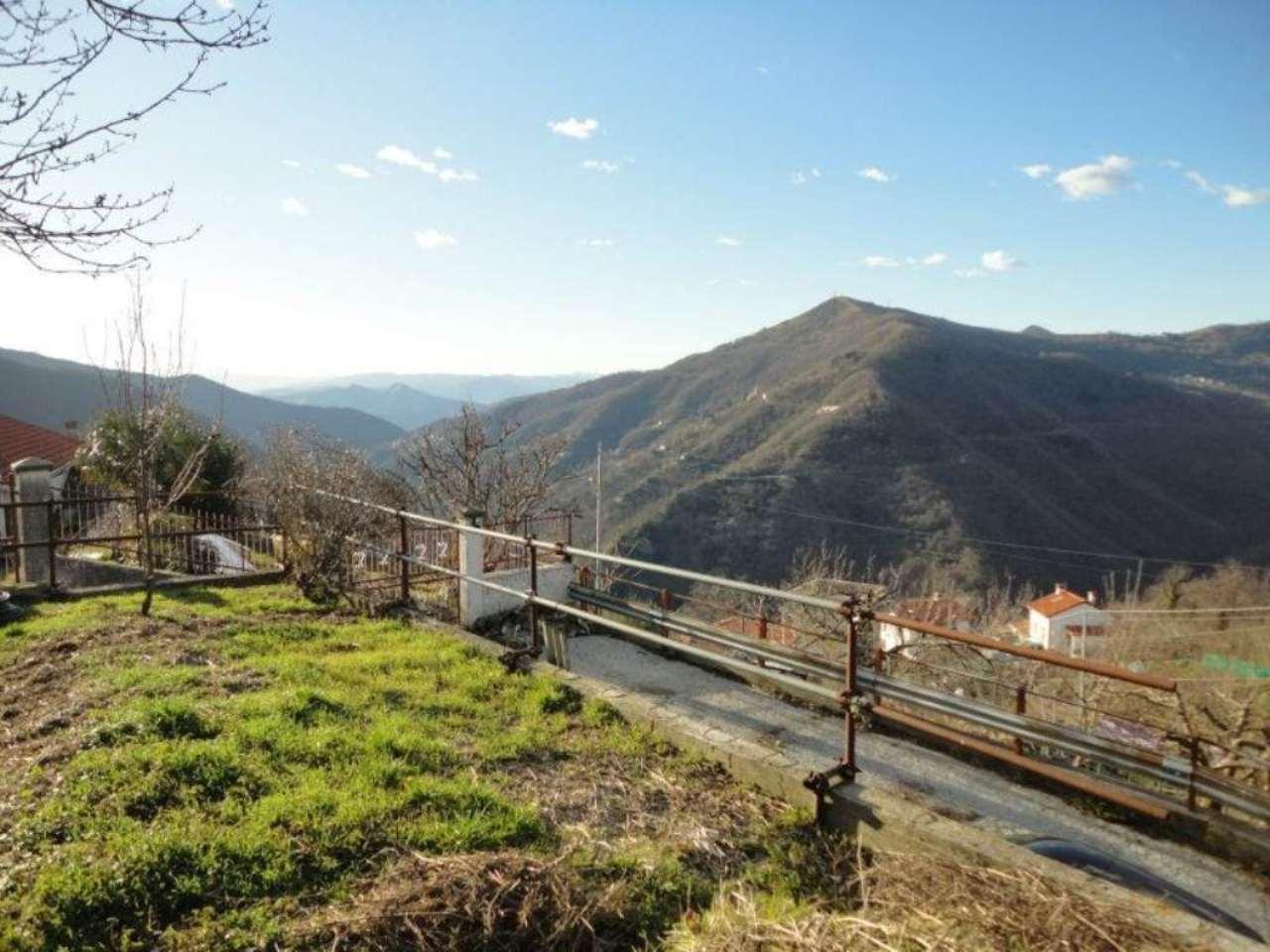 Soluzione Indipendente in vendita a Bargagli, 8 locali, prezzo € 75.000 | Cambio Casa.it