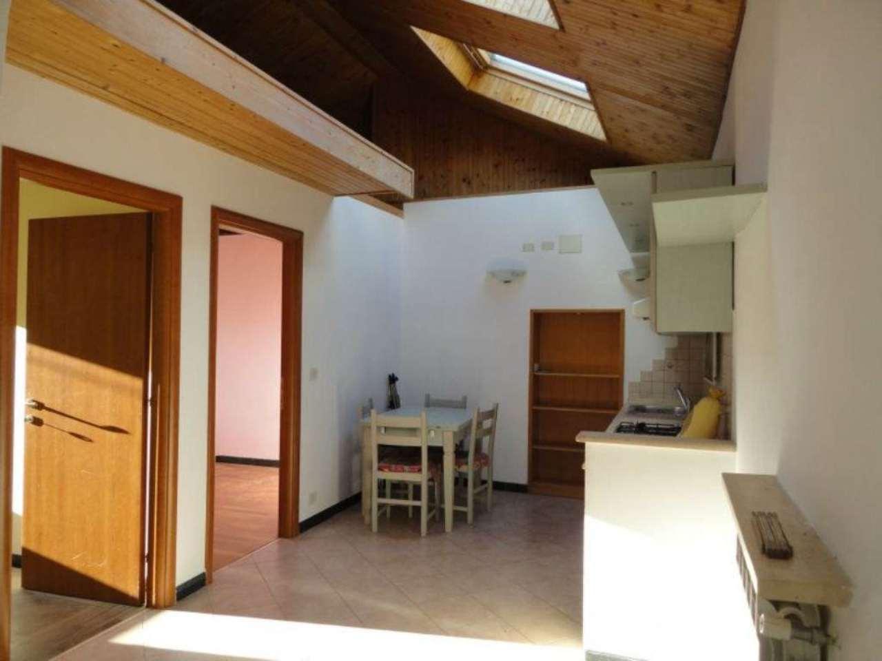 Appartamento in vendita a Bargagli, 8 locali, prezzo € 60.000 | Cambio Casa.it