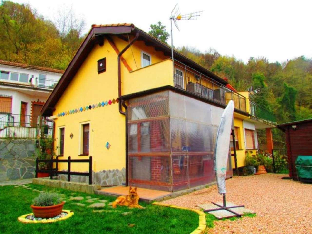 Soluzione Indipendente in vendita a Bargagli, 4 locali, prezzo € 159.000 | CambioCasa.it