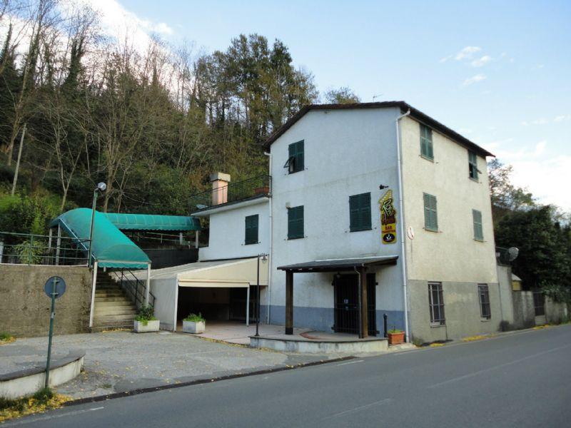 Negozio / Locale in vendita a Moconesi, 5 locali, prezzo € 800 | Cambio Casa.it