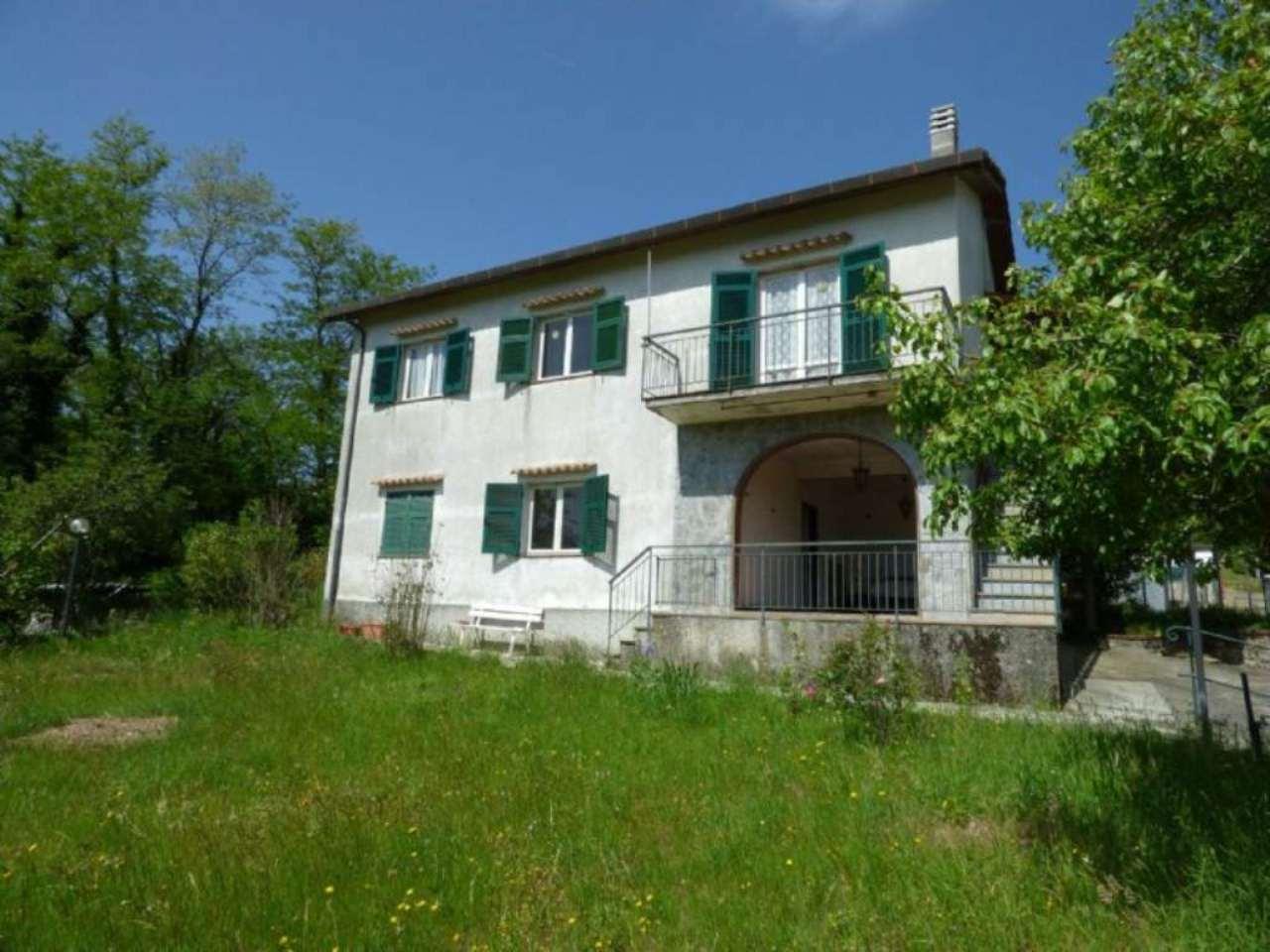 Soluzione Indipendente in vendita a Lumarzo, 9 locali, prezzo € 128.000 | Cambio Casa.it