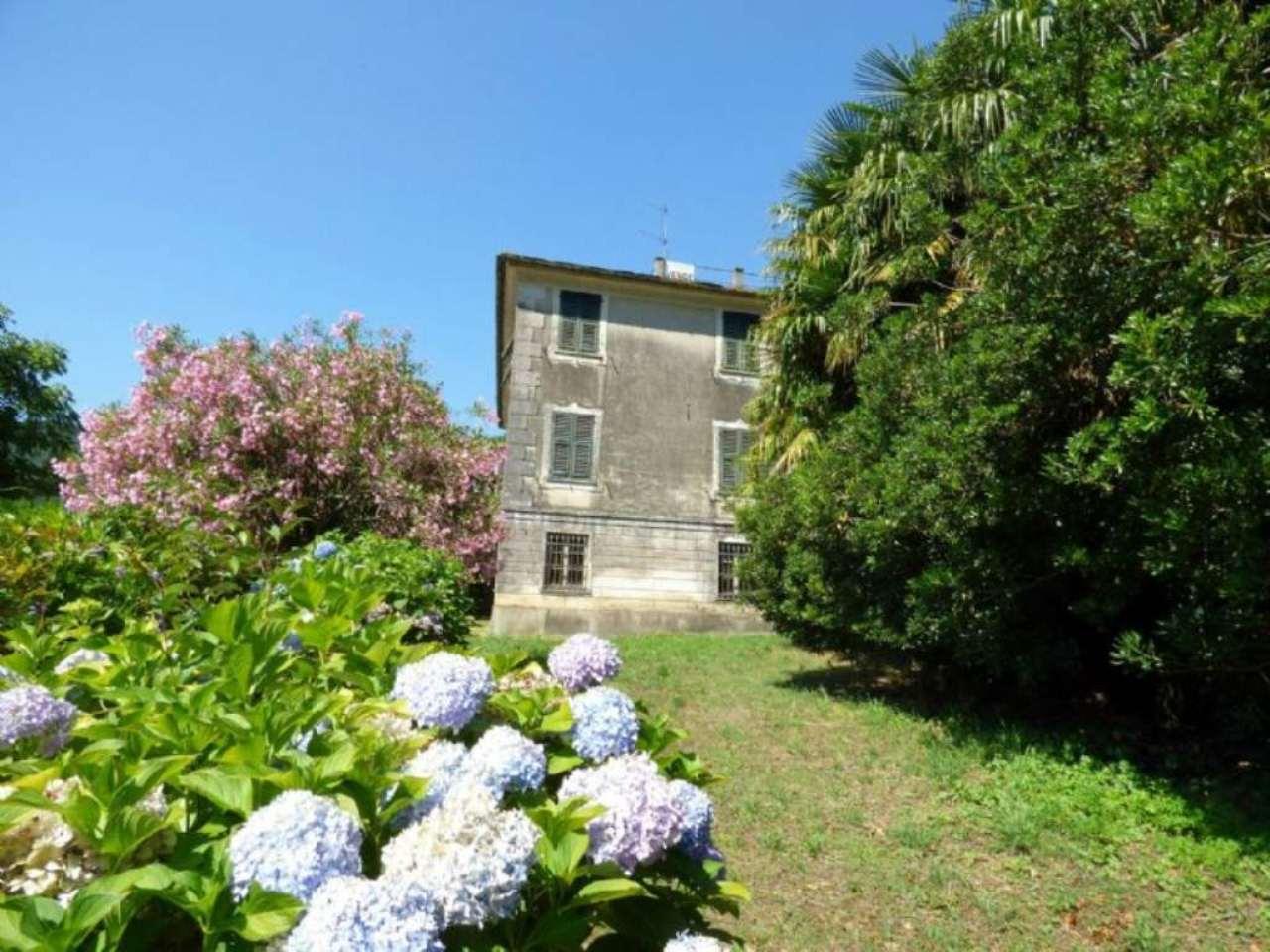 Soluzione Indipendente in vendita a San Colombano Certenoli, 20 locali, Trattative riservate | Cambio Casa.it