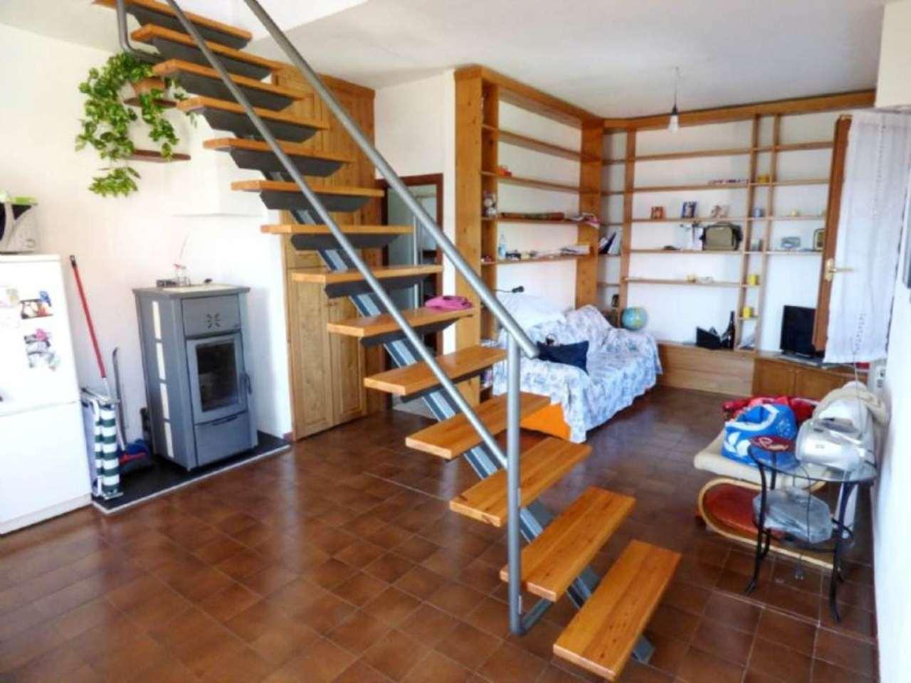 Appartamento in vendita a San Colombano Certenoli, 3 locali, prezzo € 105.000 | Cambio Casa.it