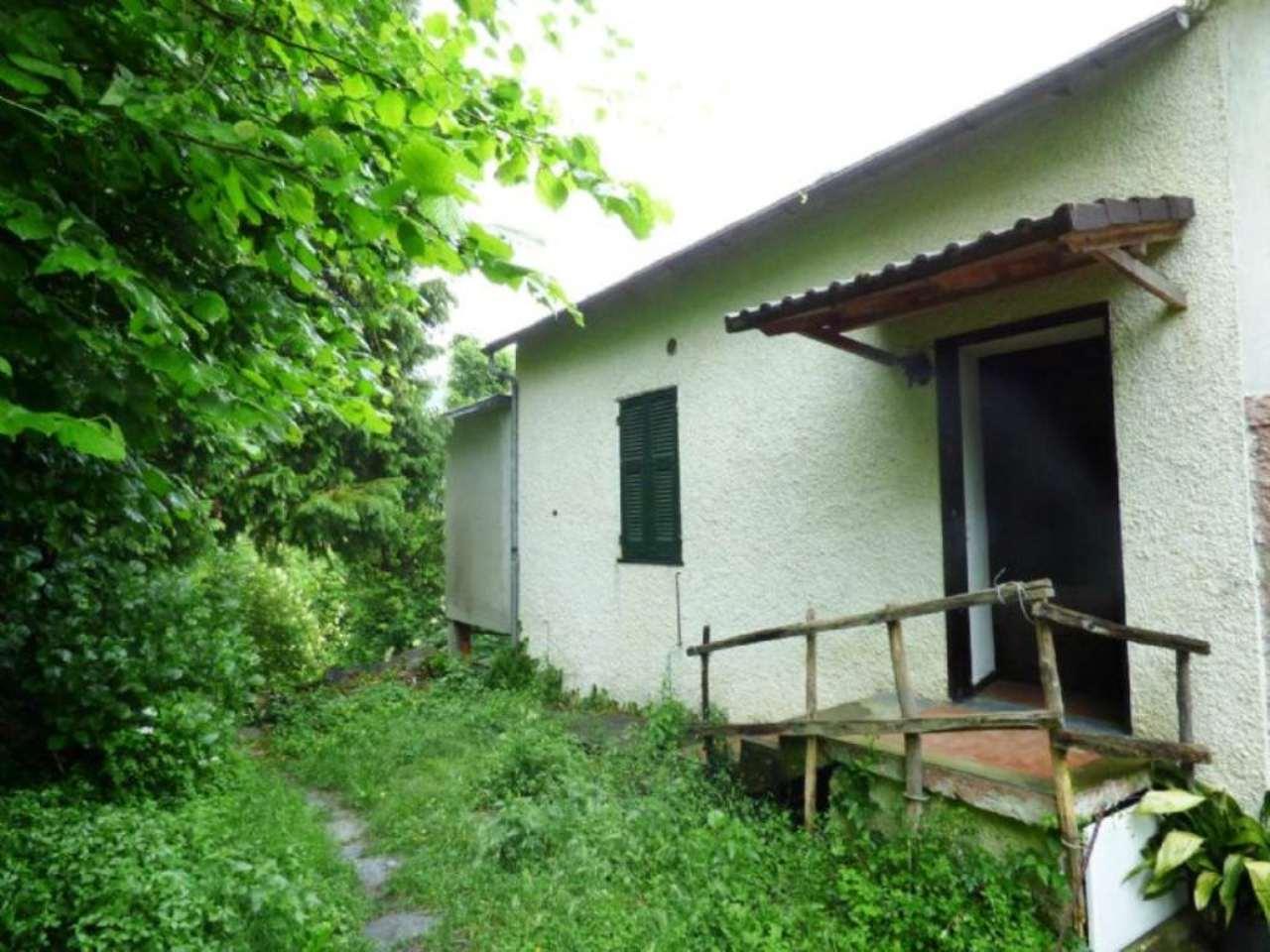 Appartamento in vendita a Cicagna, 4 locali, prezzo € 40.000 | Cambio Casa.it