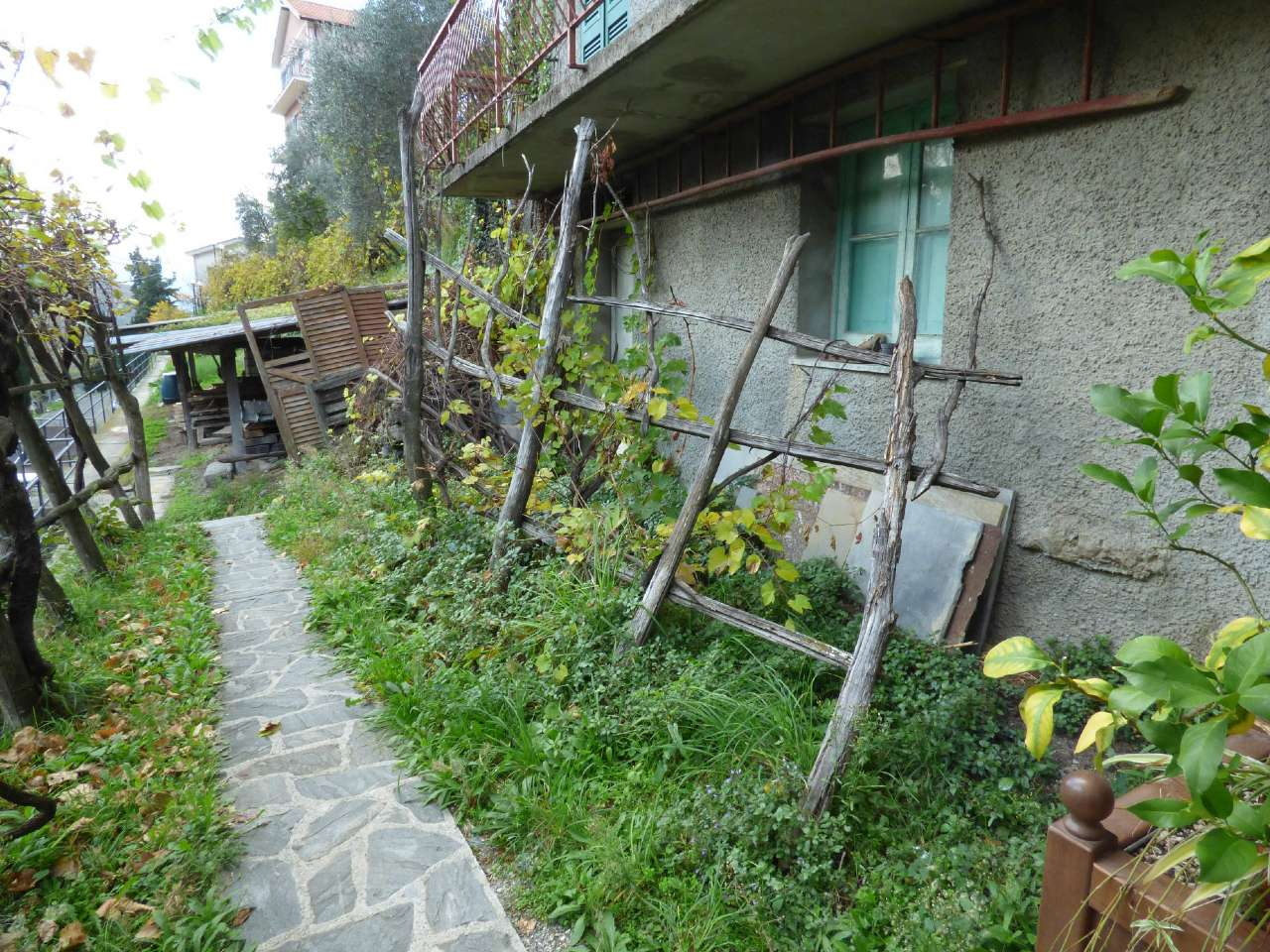 Appartamento in vendita a Lorsica, 4 locali, prezzo € 12.000 | CambioCasa.it