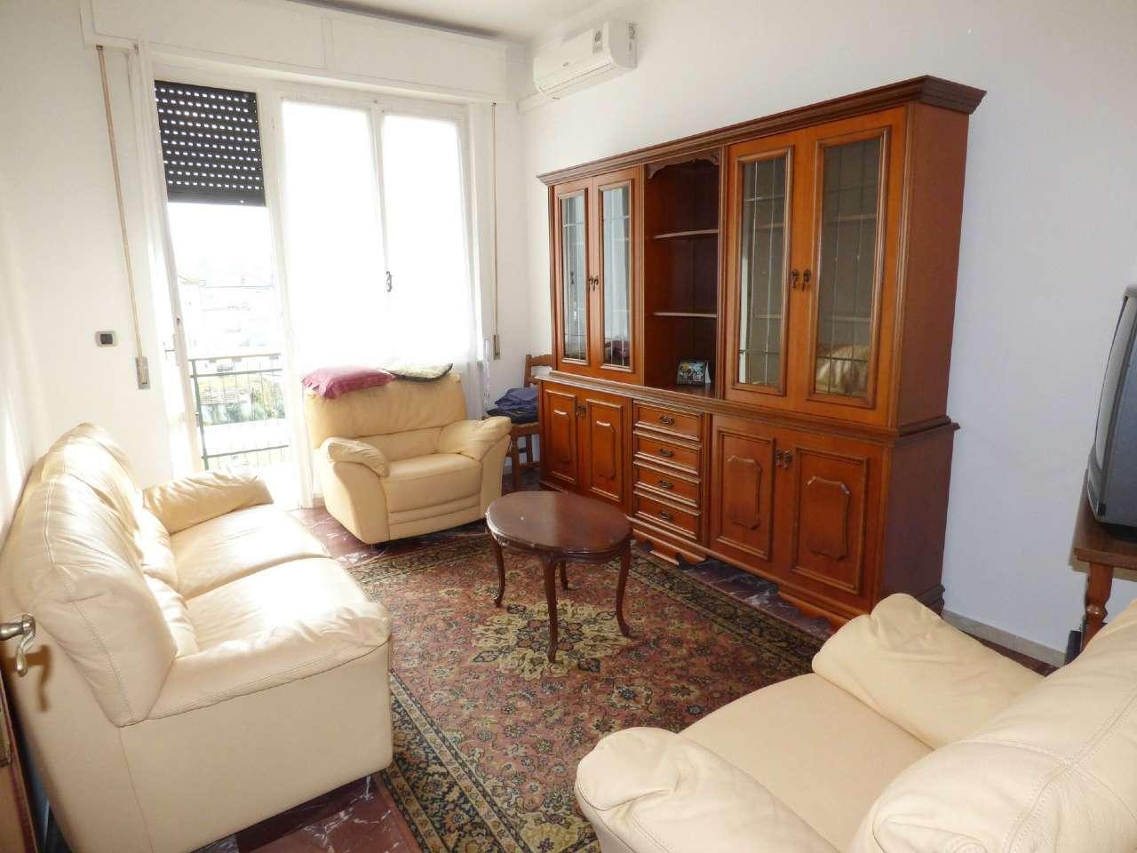 Appartamento in vendita a San Colombano Certenoli, 4 locali, prezzo € 135.000 | Cambio Casa.it