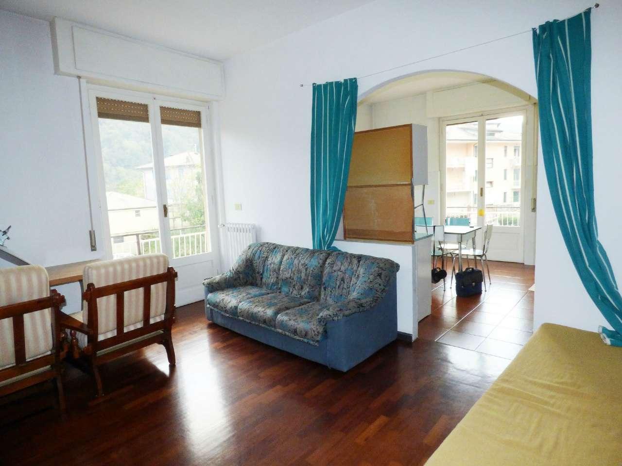Appartamento in Vendita a Cicagna