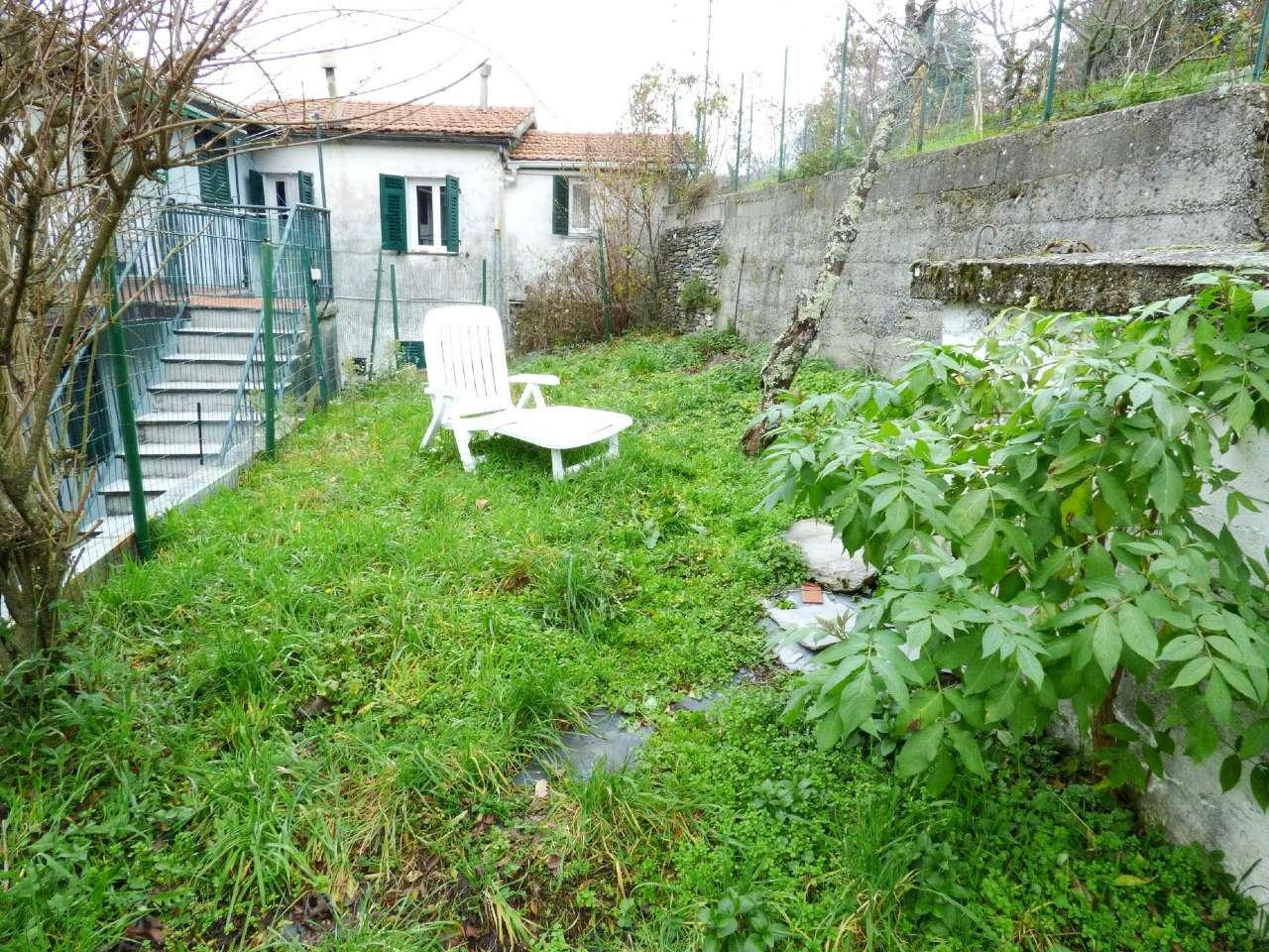 Soluzione Semindipendente in vendita a Bargagli, 4 locali, prezzo € 69.000 | CambioCasa.it