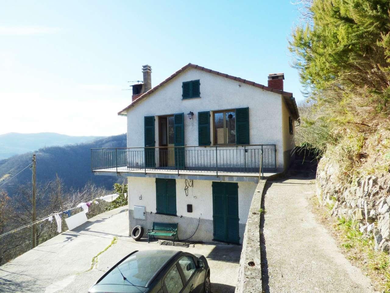 Appartamento in vendita a Lumarzo, 4 locali, prezzo € 25.000 | CambioCasa.it
