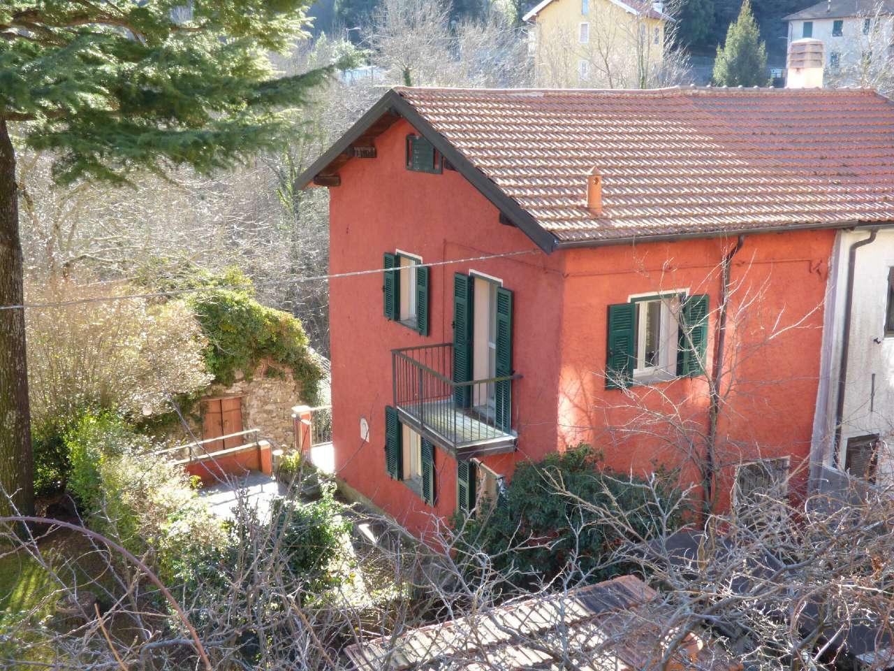Soluzione Indipendente in affitto a Bargagli, 5 locali, prezzo € 370 | CambioCasa.it