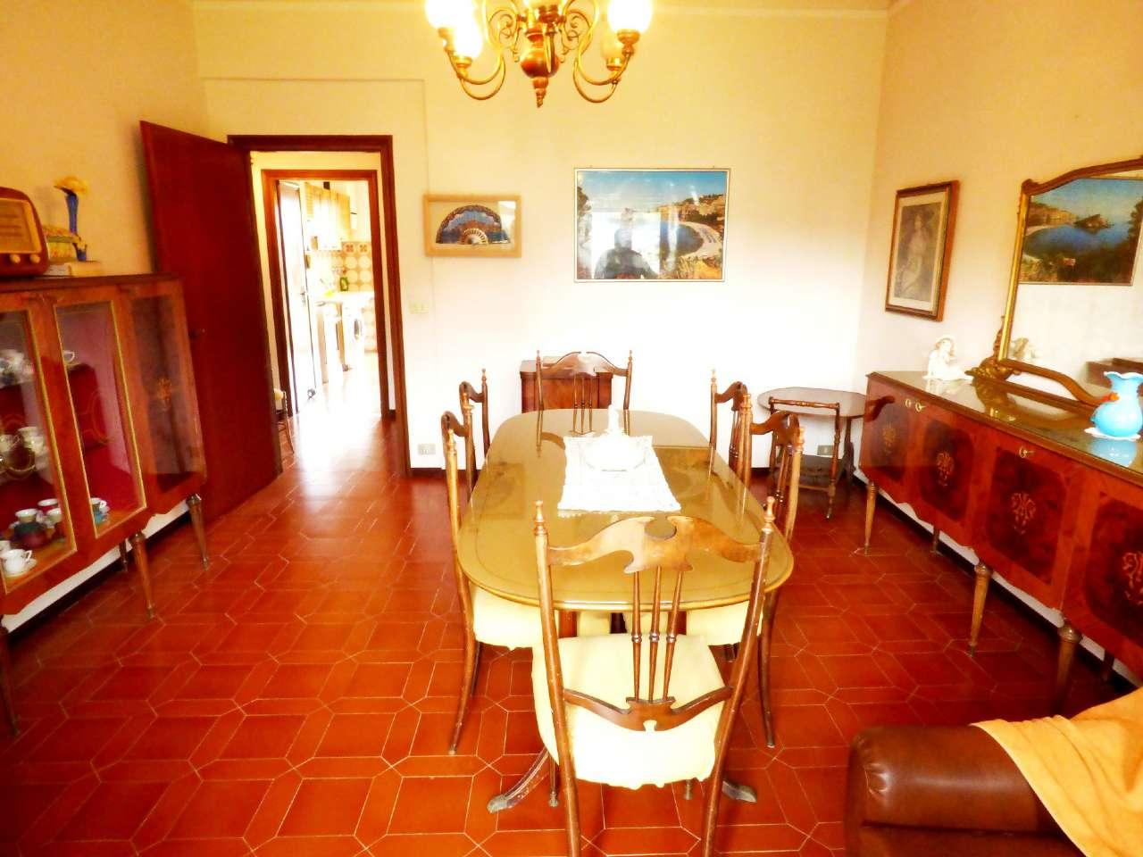 Appartamento in vendita a San Colombano Certenoli, 6 locali, prezzo € 119.000 | Cambio Casa.it