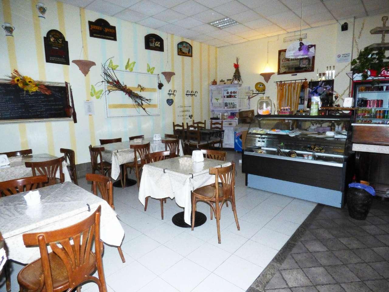 Attività / Licenza in vendita a Moconesi, 2 locali, prezzo € 65.000 | CambioCasa.it