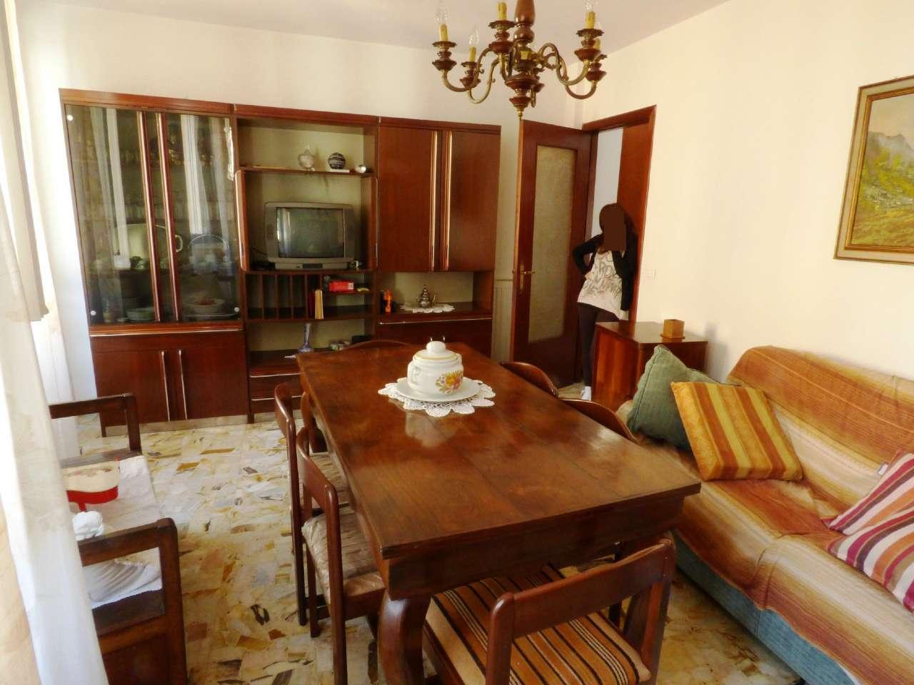 Soluzione Indipendente in vendita a Cicagna, 4 locali, prezzo € 300 | Cambio Casa.it