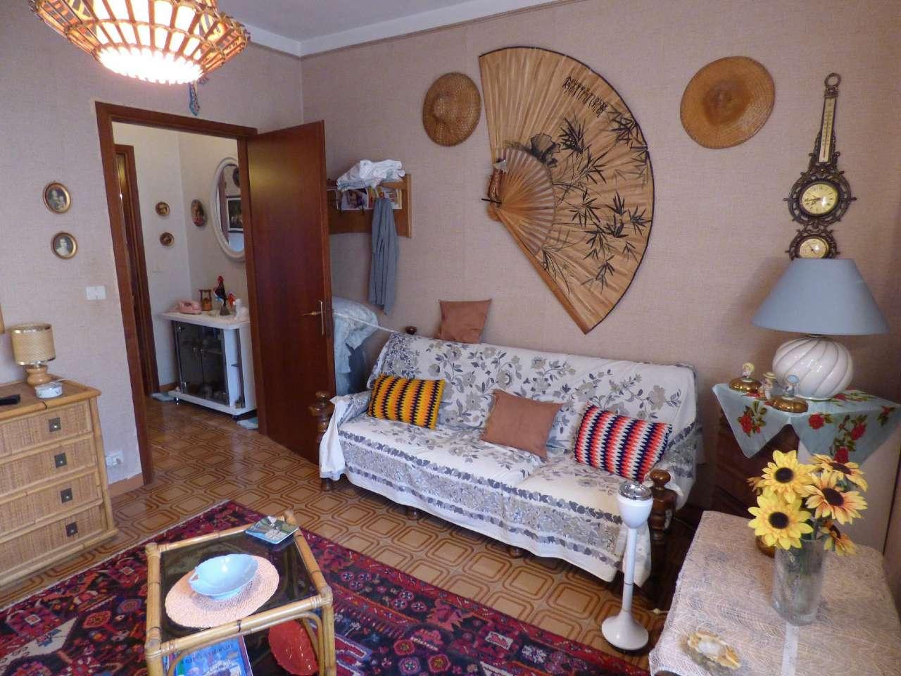 Appartamento in vendita a Moconesi, 4 locali, prezzo € 79.000 | CambioCasa.it