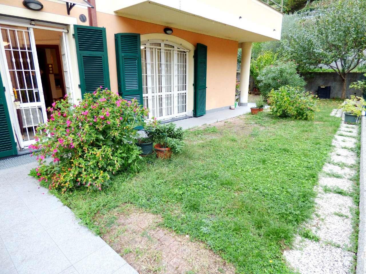 Appartamento in vendita a Carasco, 3 locali, prezzo € 129.000 | CambioCasa.it