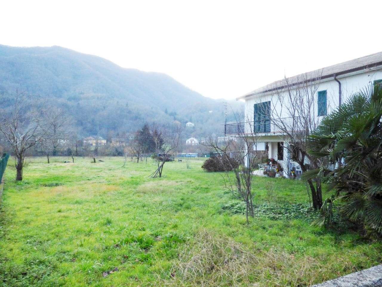 Appartamento in affitto a Cicagna, 6 locali, prezzo € 500 | CambioCasa.it