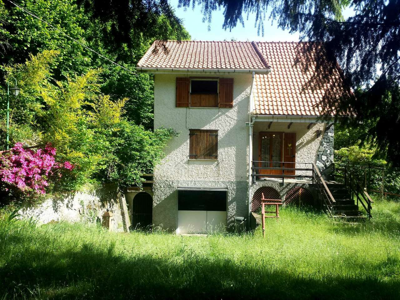 Single Family Home - Independent, neirone, Sale - Neirone