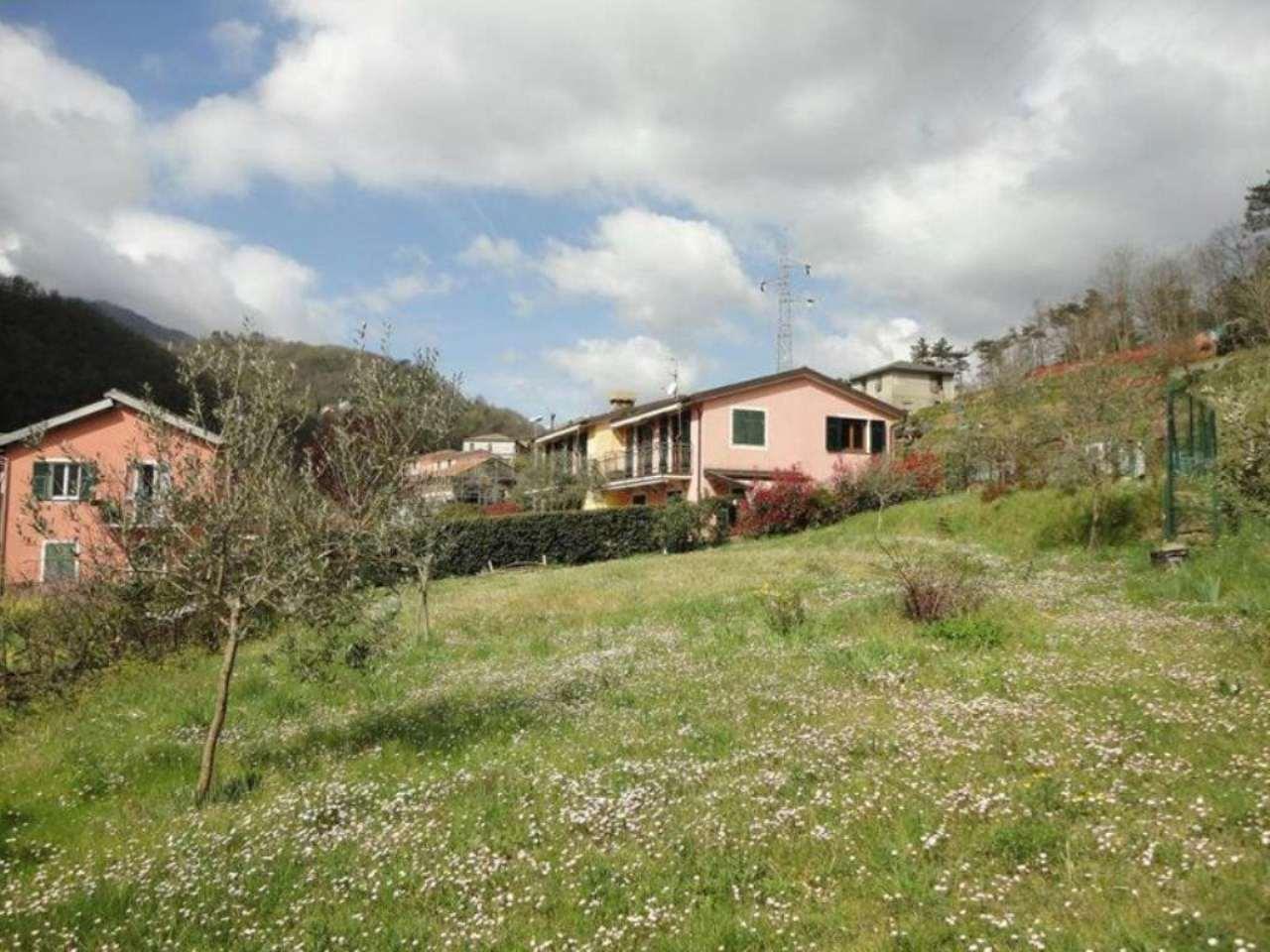 Appartamento in vendita a San Colombano Certenoli, 6 locali, prezzo € 280.000 | Cambio Casa.it