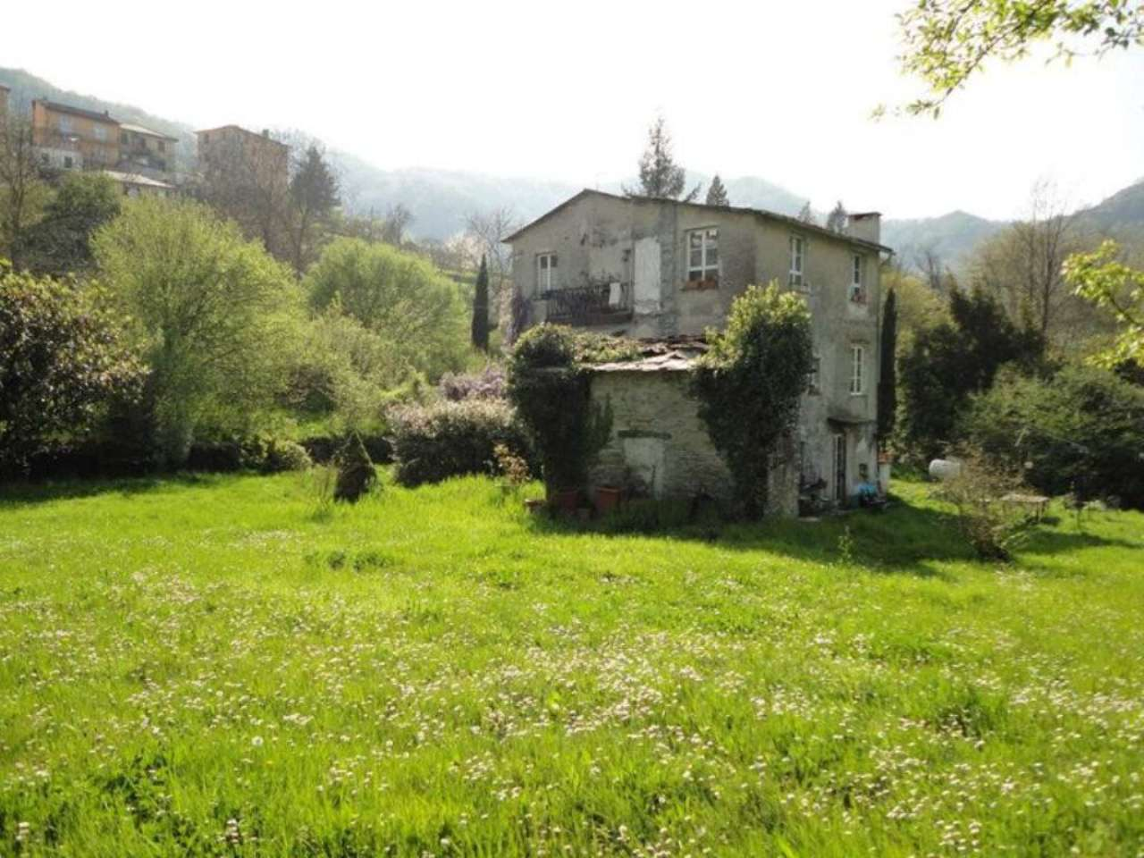 Soluzione Indipendente in vendita a Tribogna, 7 locali, prezzo € 189.000 | Cambio Casa.it