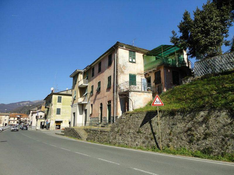 Appartamento in vendita a San Colombano Certenoli, 4 locali, prezzo € 85.000 | Cambio Casa.it