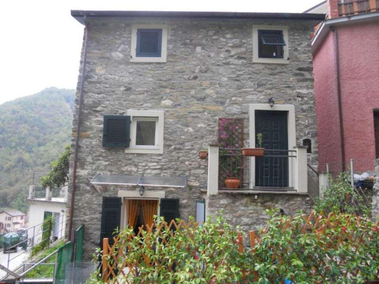 Soluzione Indipendente in vendita a Lorsica, 4 locali, prezzo € 74.000 | Cambio Casa.it