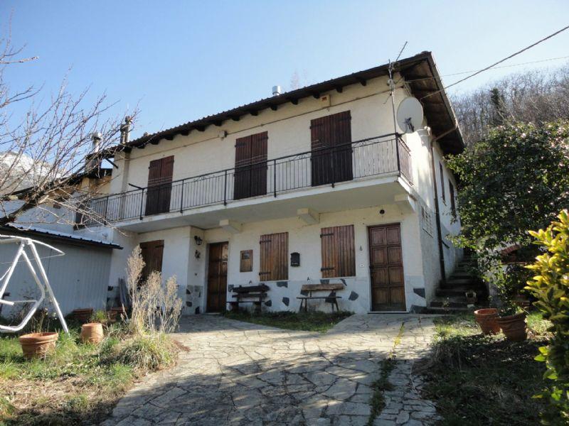 Soluzione Indipendente in vendita a Neirone, 4 locali, prezzo € 90.000 | Cambio Casa.it
