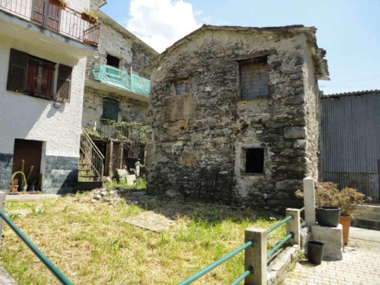 Rustico / Casale in vendita a Moconesi, 2 locali, prezzo € 15.000 | Cambio Casa.it
