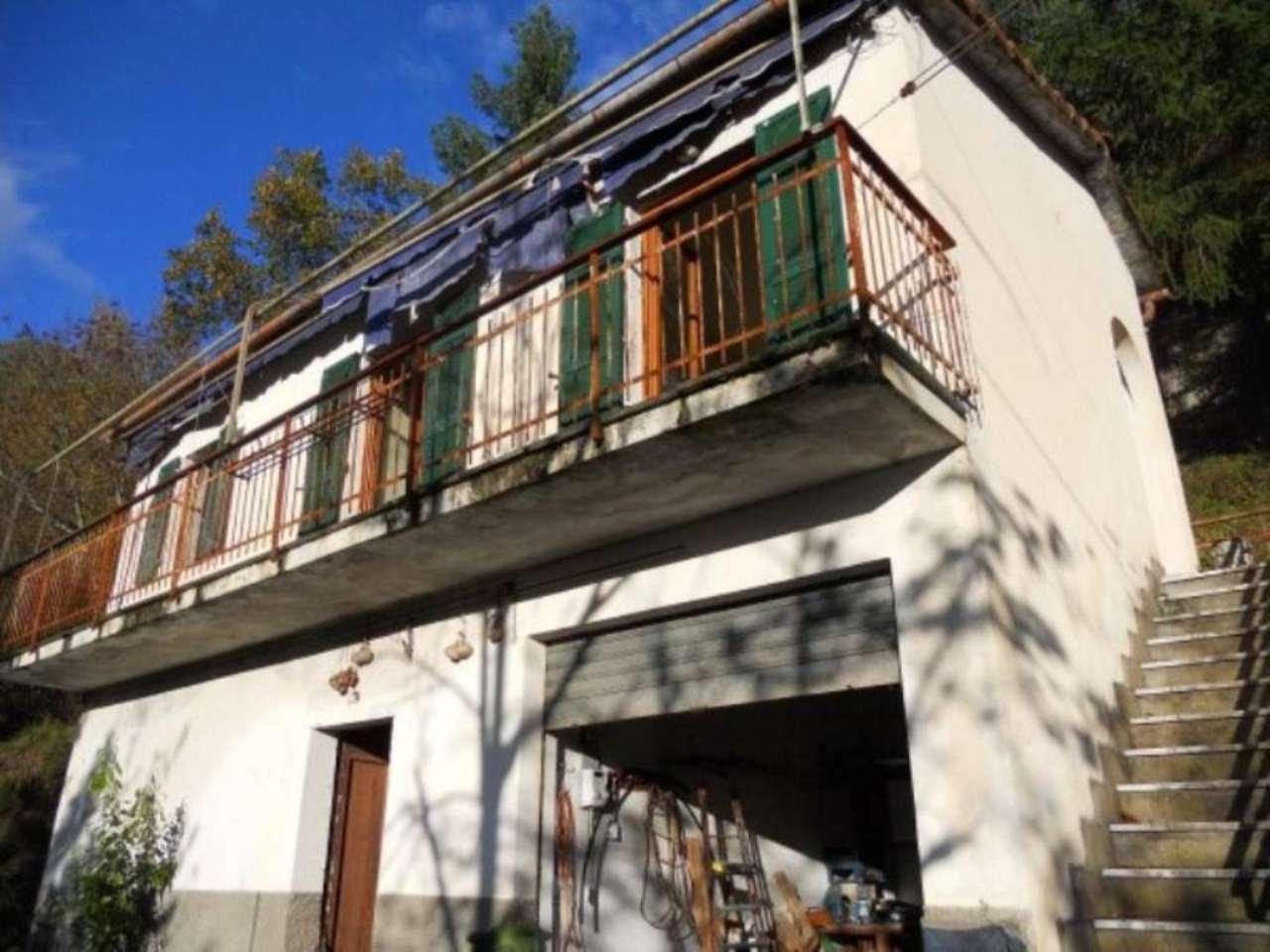 Soluzione Indipendente in vendita a Moconesi, 4 locali, prezzo € 89.000 | Cambio Casa.it