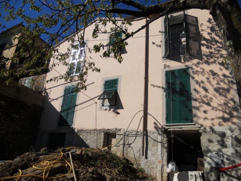 Casa Vendita San Colombano Certenoli