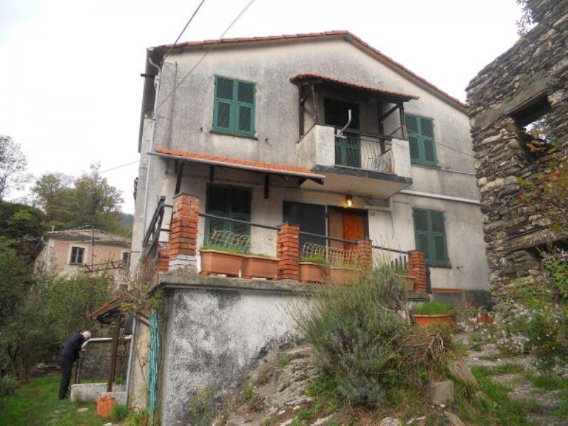 Soluzione Indipendente in vendita a Neirone, 4 locali, prezzo € 75.000 | Cambio Casa.it