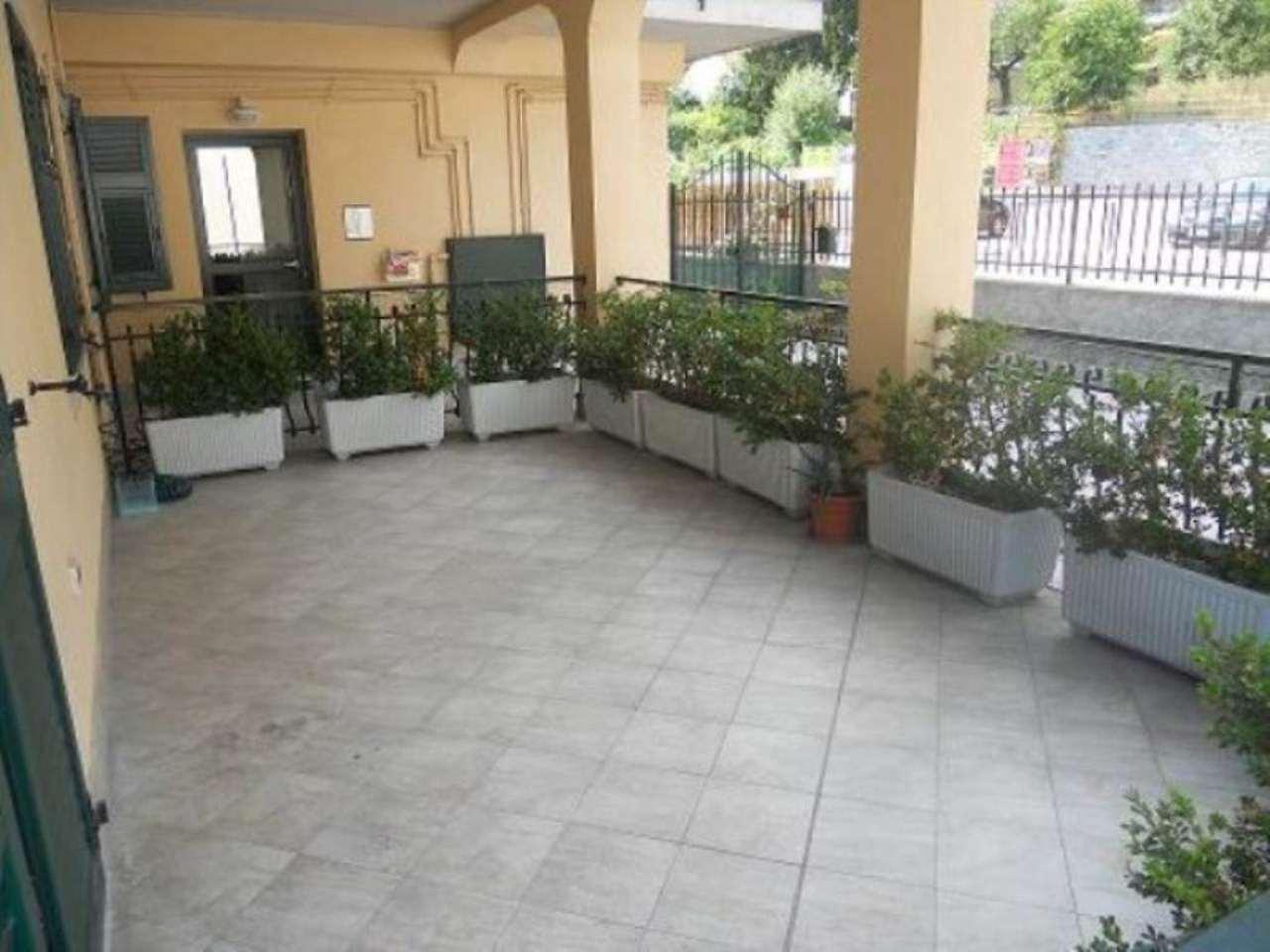 Appartamento in vendita a San Colombano Certenoli, 4 locali, prezzo € 180.000 | Cambio Casa.it